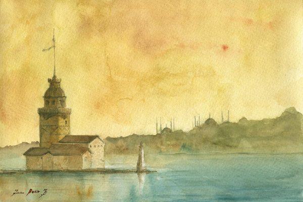 istanbul-maiden-tower-juan-bosco